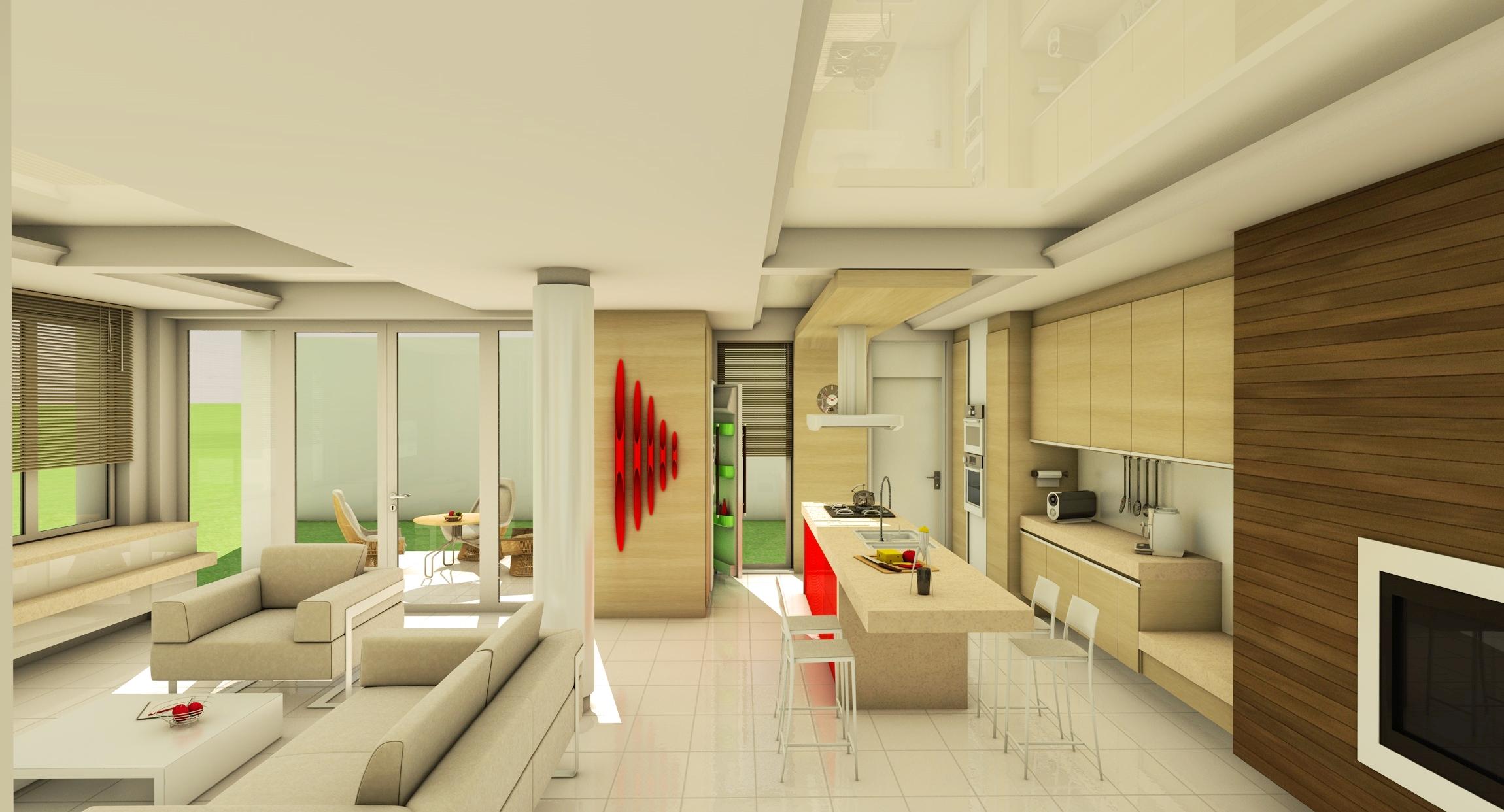 Design parter locuinta a7 arhitectura Architecture si