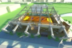 concept structura