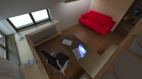 office rm - 1.12 - render 22