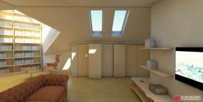apartament 1 - render 4