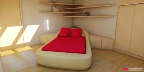apartament 2 - render 14