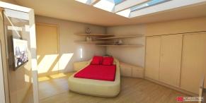 apartament 2 - render 15