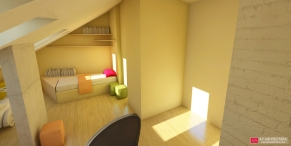 apartament 2 - render 19