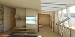 apartament 2 - render 5