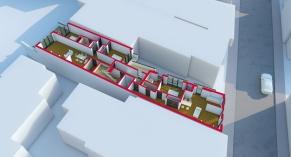 CP5 - concept 2 ETAJ - render 4
