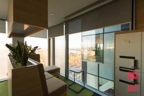 design zona relaxare