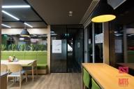 cafenea office