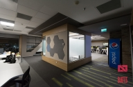 buzzi wall office design