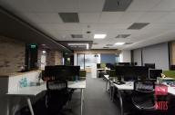 microsoft amenajare birouri