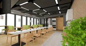 cafeteria - 2