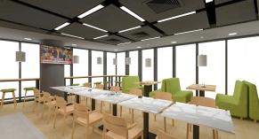 cafeteria - 4