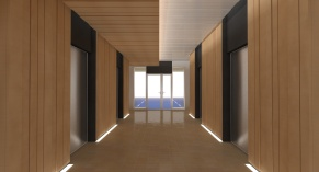INTERIOR DESIGN FLOOR - 2