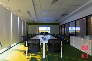 office large meeting room
