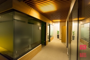 meeting rooms design