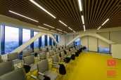 large meeting room design