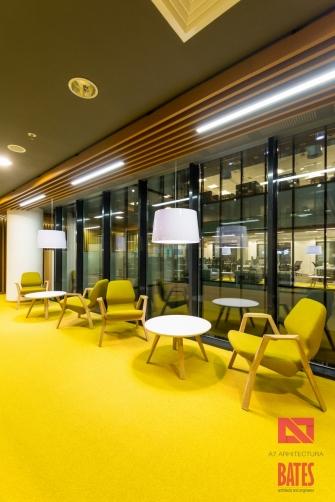 relax area design