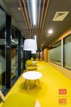 microsoft relax area design