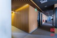 lamelar wall design