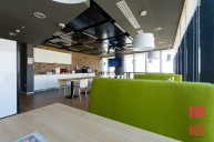 office cafeteria mobilier