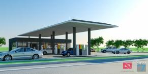 proiect benzinarie ro
