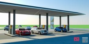 design statie carburanti ro