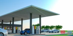 proiect de benzinarie