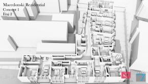 macedonski rezidential concept 1