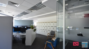 microsoft city gate office design