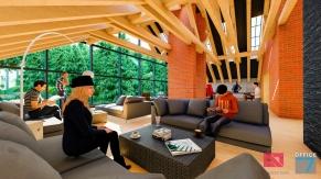 cabana schiori design extindere