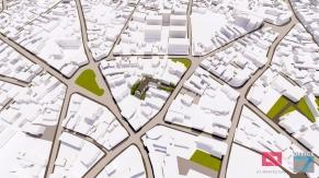 Macedonski Rezidential Concept 2